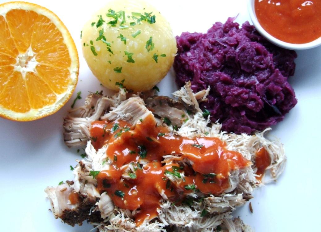 Schnelles Pulled Pork Vom Gasgrill : Buttermilch buns fürs pulled pork u umrühren bitte aka kochtopf
