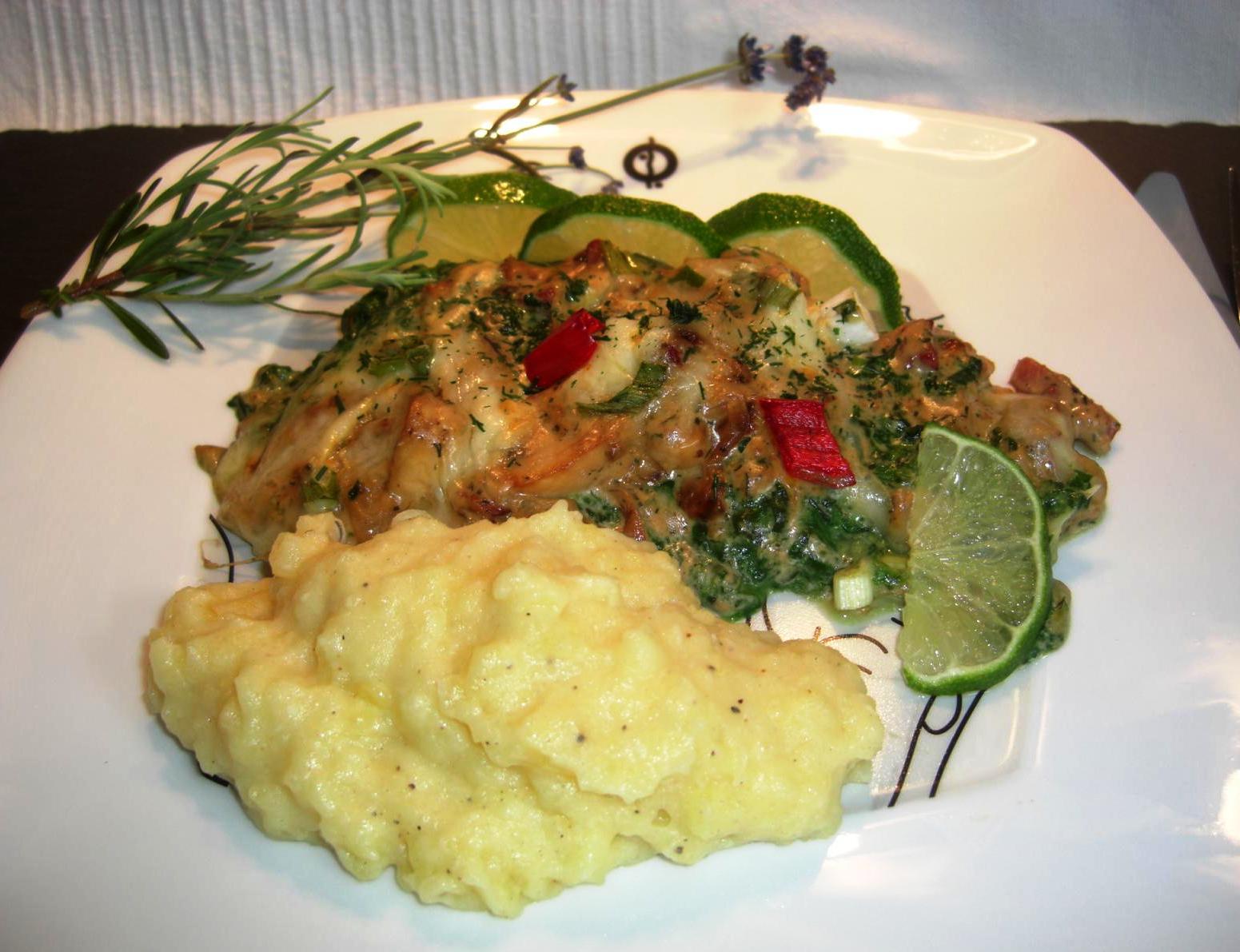 Rezept Schwedischer BackfischBIG