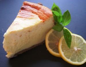 Rezept Zitronen Käsekuchen