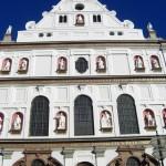 St. Michael Kirche am Stachus